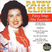Patsy Sings Her Favorites