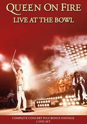 Queen - Live at the Bowl (2-DVD)
