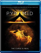 The Pyramid (Blu-ray)