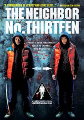 The Neighbor No. Thirteen (2-DVD + T-shirt)