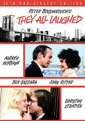 They All Laughed (25th Anniversary Edition)