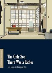 The Only Son / There Was a Father (Criterion