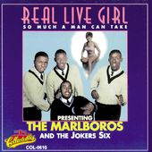 Real Live Girl - So Much A Man Can Take