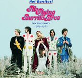 Hot Burritos! The Flying Burrito Brothers