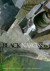 Black Narcissus (Criterion Collection)