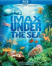 IMAX - Under the Sea (Blu-ray + DVD)