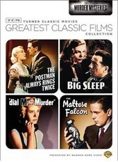 TCM Greatest Classic Films Collection - Murder