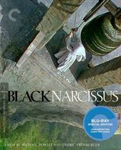 Black Narcissus (Blu-ray, Criterion Collection)