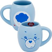 Care Bears - Grumpy Bear Oval Ceramic Mug