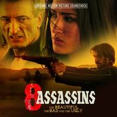 8 Assassins (2-CD)