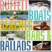 Boats, Beaches, Bars & Ballads (4-CD Box Set)
