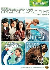 TCM Greatest Classic Films Collection - Family