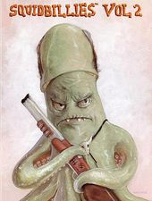Squidbillies - Volume 2 (2-DVD)