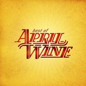 The Best of April Wine