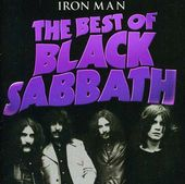 Iron Man: The Best of Black Sabbath