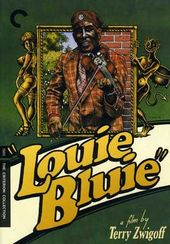 Louie Bluie (Criterion Collection)