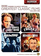TCM Greatest Classic Films Collection - Horror