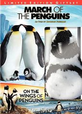 March of the Penguins / On the Wings of Penguins