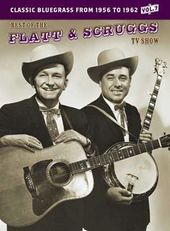 Flatt & Scruggs - Best of the Flatt & Scruggs TV