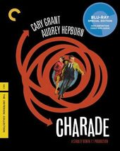 Charade (Criterion Collection) (Blu-ray)