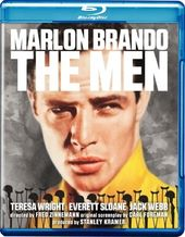 The Men (Blu-ray)