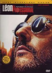 Léon the Professional (Director's Cut,