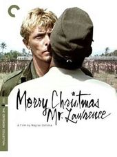Merry Christmas, Mr. Lawrence (Criterion