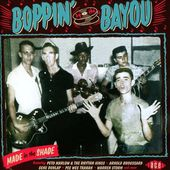 Boppin' By the Bayou: Made In the Shade