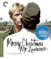Merry Christmas, Mr. Lawrence (Blu-ray, Criterion
