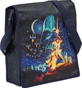 Star Wars - A New Hope Messenger Tote