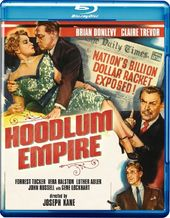 Hoodlum Empire (Blu-ray)