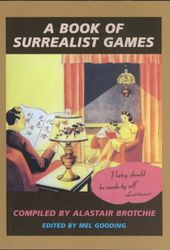 A Book of Surrealist Games