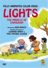 Lights - The Miracle of Chanukah