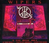 Wipers Box Set (3-CD)