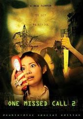 One Missed Call 2 (2-DVD)