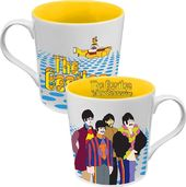 The Beatles - Yellow Submarine 12 oz Ceramic Mug