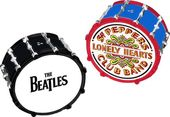 The Beatles - Drum Salt & Pepper Shakers