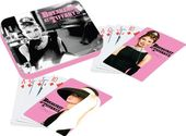 Audrey Hepburn - Playing Card Gift Set