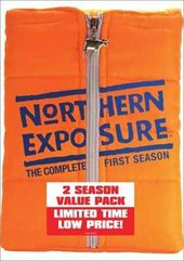Northern Exposure - Complete 1st & 2nd Seasons