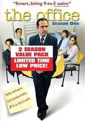 Office (USA) - Season 1 / Parks and Recreation -