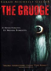 The Grudge (Widescreen)