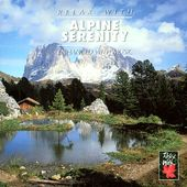 Relax with Alpine Serenity