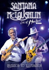 Santana & McLaughlin - Live at Montreux 2011: