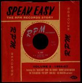Speak Easy: The RPM Records Story, Volume 2 -