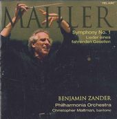 Mahler: Songs of A Wayfarer/Symphony No. 1 In D