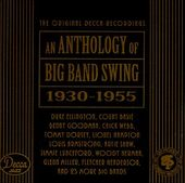 An Anthology of Big Band Swing (1930-1955) (2-CD)