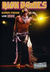 Rick James - Super Freak: Live 1982