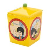 The Beatles - Yellow Submarine Ceramic Cookie Jar