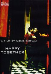 Happy Together (Cheun Gwong Tsa Sit, Remastered)