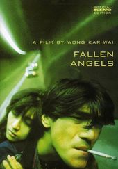 Fallen Angels (Duo Luo Tian Shi, Remastered)